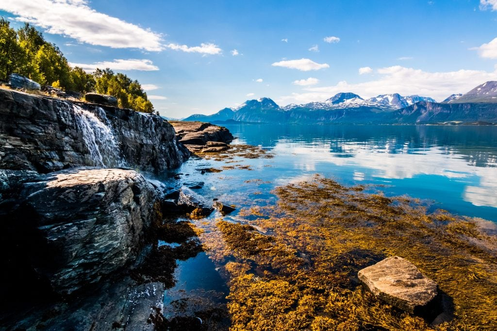 Best things to do in Norway - fjords