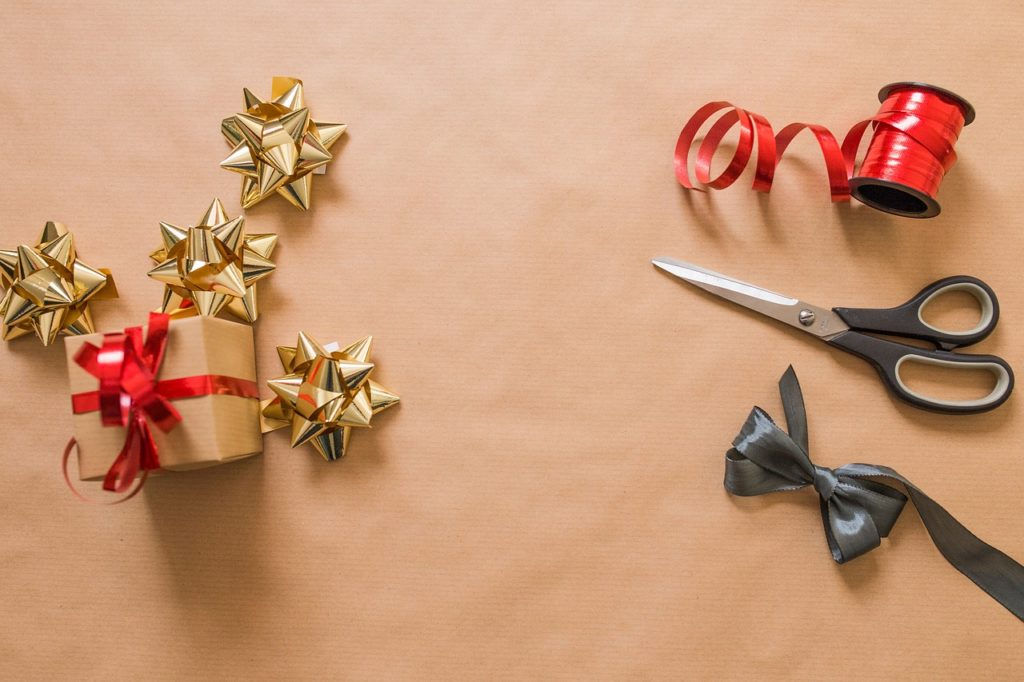 Christmas crafts - what's on in December